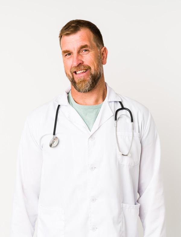 Dr Birken